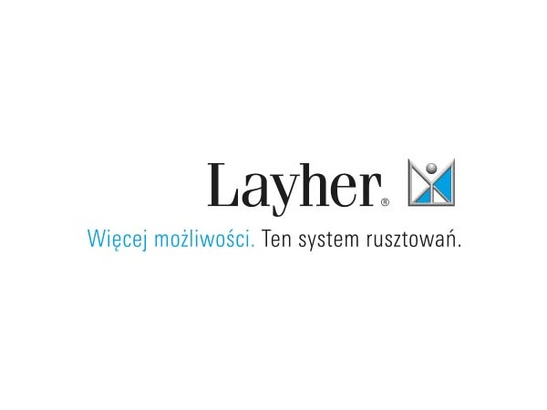 Oficjalny Partner Layher