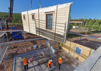 budowa-25-domow-mieszkalnych-w-osrodku-narciarskim-stoten-szwecja-8