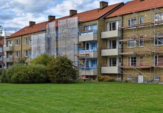 remont-elewacji-wraz-wymiana-stolarki-okiennej-bloki-mieszkalne-lund-szwecja-2