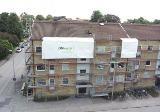 remont-elewacji-wraz-wymiana-stolarki-okiennej-bloki-mieszkalne-lund-szwecja-5