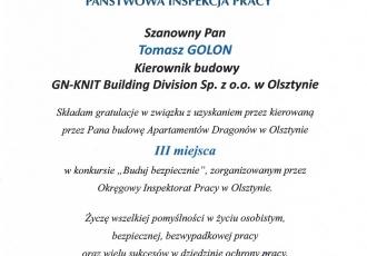 GN-KNIT BUDOWNICTWO