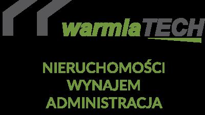 NOWA STRONA INTERNETOWA WARMIA-TECH