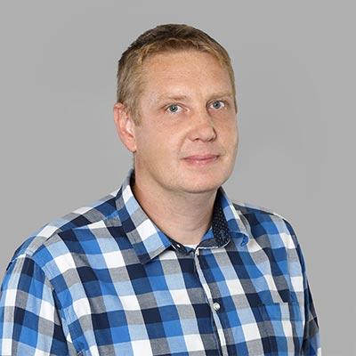 Adam Michałowski