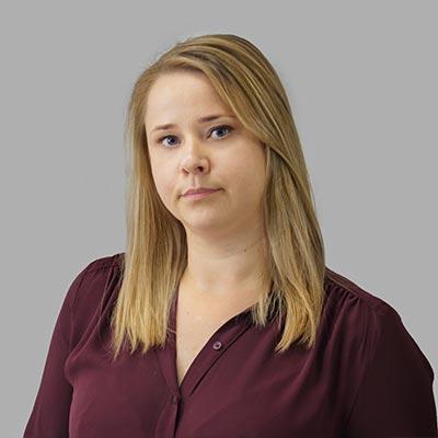 Anna Czapiewska