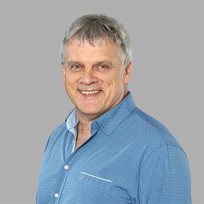 mgr inż. Krzysztof Gołombek