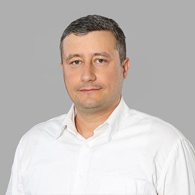 mgr inż. Marcin Jurewicz