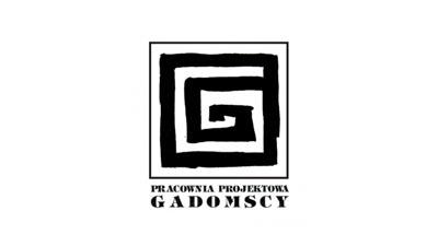 """BIURO ARCHITEKTONICZNE """"GADOMSCY"""""""