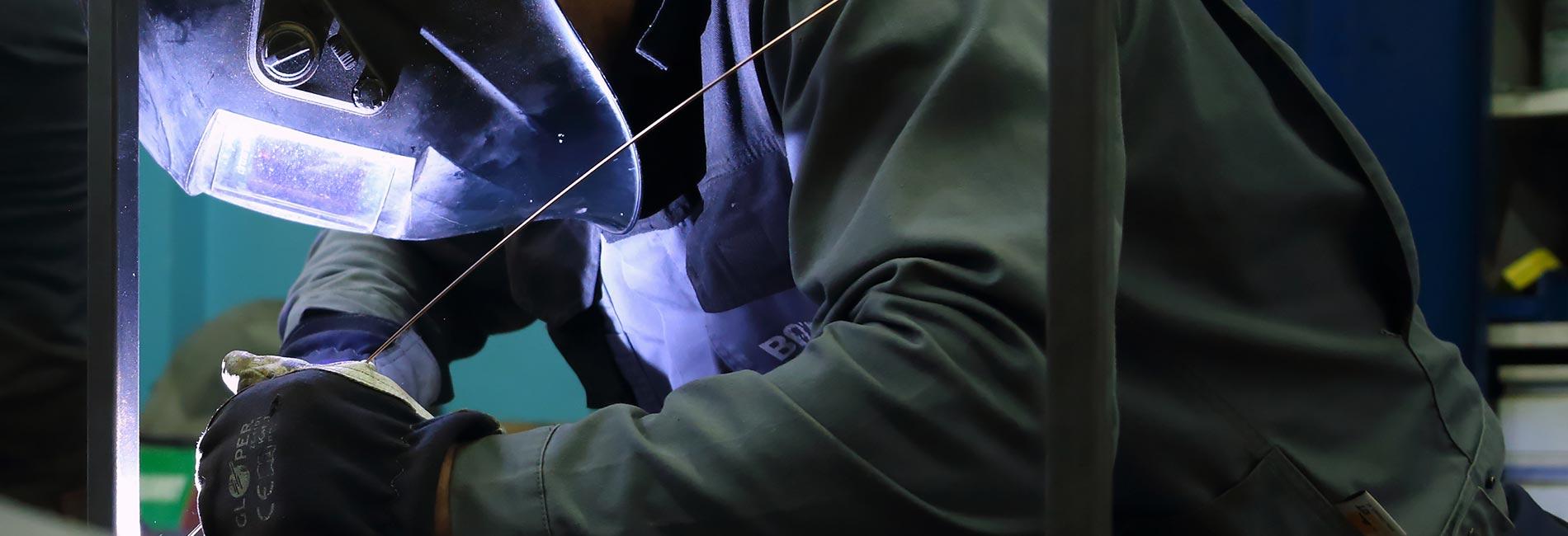 Obróbka metali Olsztyn