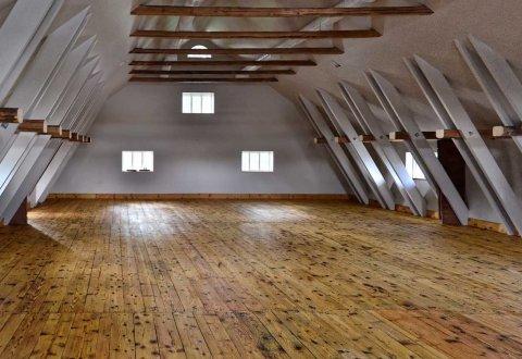 Przebudowa i renowacja zabytkowego młyna w Ronneby, Szwecja