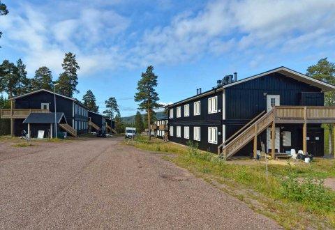 Remont domów na wynajem,  Stoten, Szwecja