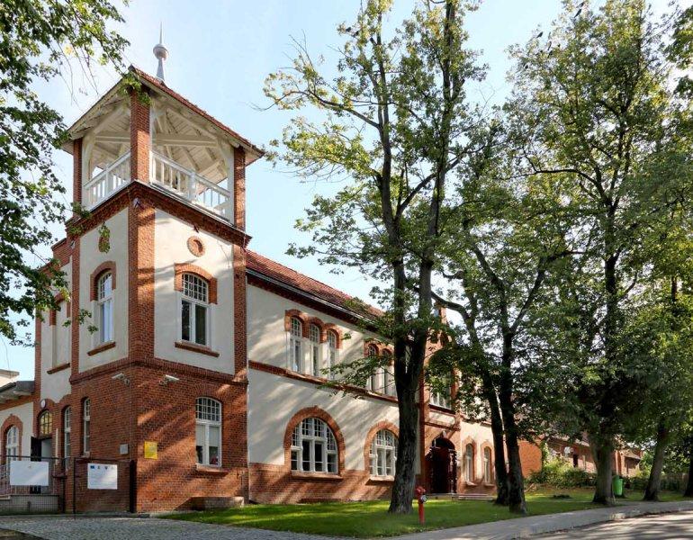 Renowacja i remont kapitalny zabytkowego budynku w Reszlu